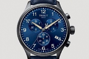 TISSOT CHRONO XL CLASSIC RUSSIAN EDITION