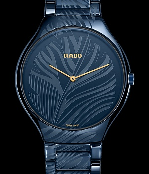 RADO True Thinline My Bird