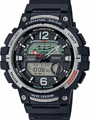 Casio Collection Out Gear