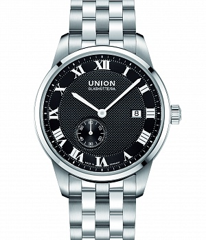 Union Glashutte 1893