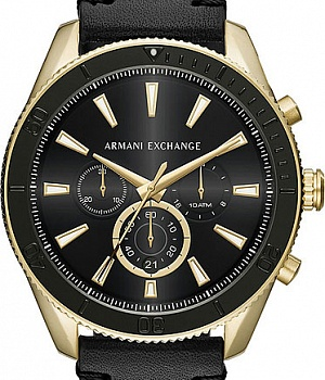 Armani Exchange Enzo