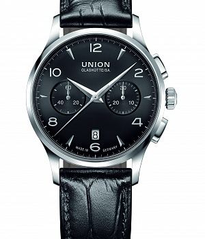 Union Glashutte Noramis