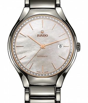 Rado True Automatic Diamonds