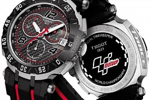 Tissot T-Race MotoGP Limited Edition 2016