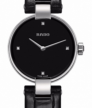 RADO Coupole Diamonds