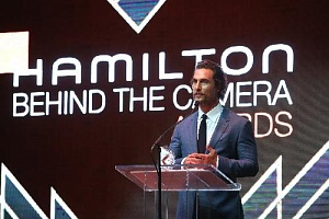 ПРЕМИЯ HAMILTON BEHIND THE CAMERA AWARDS