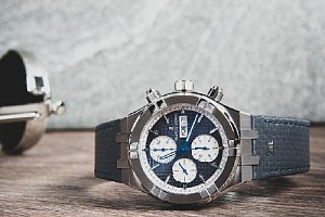 Maurice Lacroix AIKON AUTOMATIC CHRONOGRAPH EDITION «FINE WATCH CLUB»