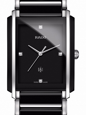 RADO Integral Diamonds
