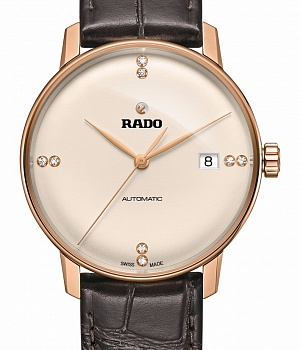 RADO Coupole Automatic Diamonds